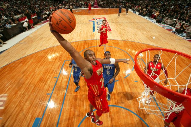 Ranking the Best NBA All-Star Game Performances Ever