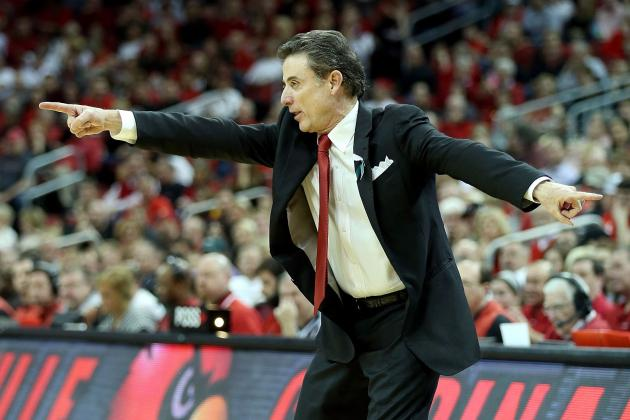 Ranking the 10 Best-Dressed Coaches in College Basketball