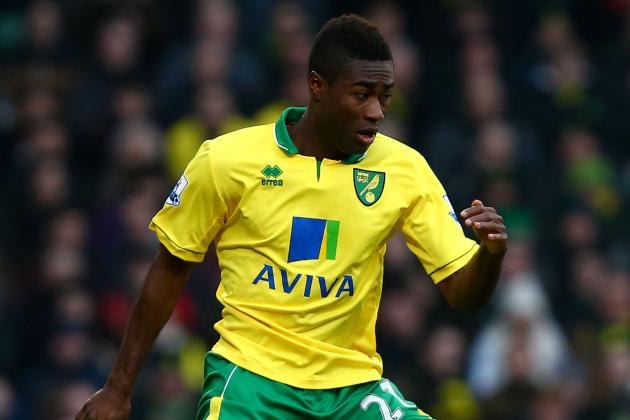 Norwich City: 4 Things Learned from Fulham Draw