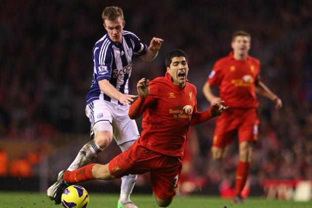 Liverpool vs. West Brom: 6 Things We Learned