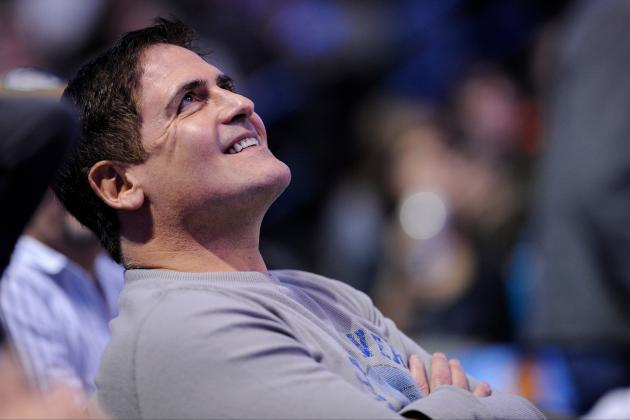 NBA Rumors: Players Who Meet Mark Cuban's 'Futureous' Desires