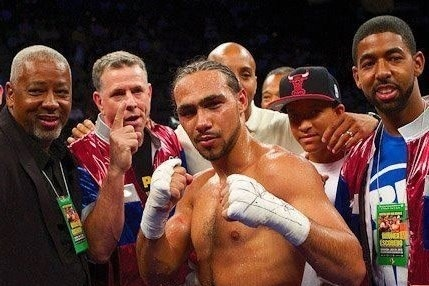 5 Reasons to Keep an Eye on Keith Thurman in 2013