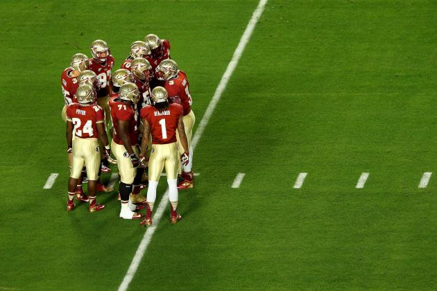 Florida State Football: 7 Freshmen the Seminoles Can Build Around
