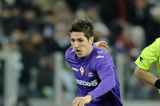 Arsenal Transfer Rumours: 5 Biggest Names Linked with Summer Moves to Arsenal