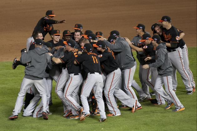 Baltimore Orioles: Top 5 Players to Watch in Spring Training