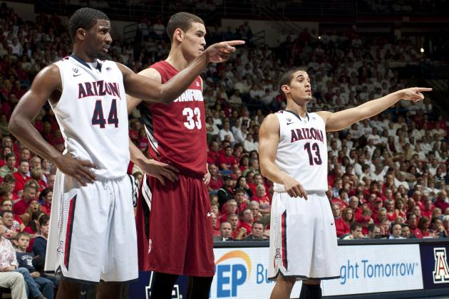 Arizona Basketball: 5 Biggest Questions Wildcats Face in Pac-12 Stretch Run