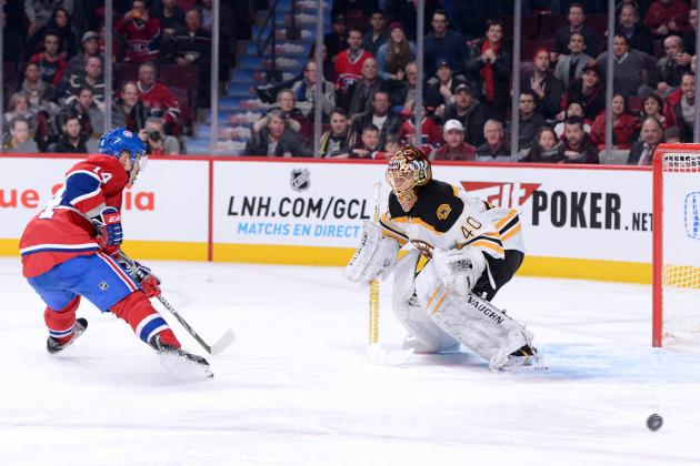 Boston Bruins: Grading the Goalie Situation and Tuukka Rask so Far