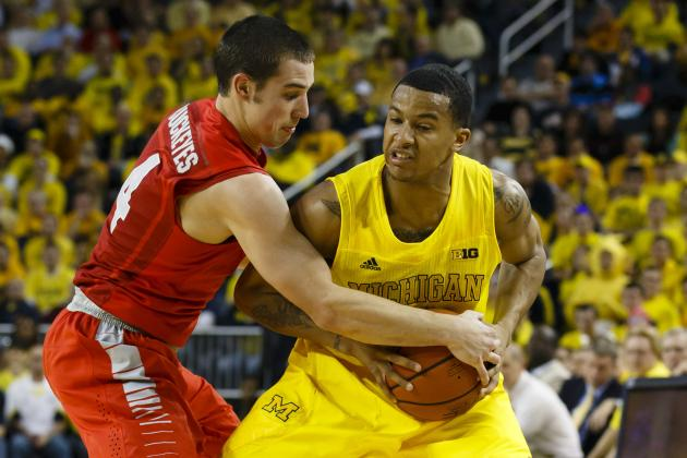 NCAA Bracket Predictions 2013: Projecting the March Madness Field at Week 15