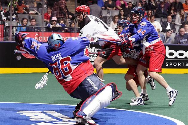 NLL Week 8: Previews and Predictions