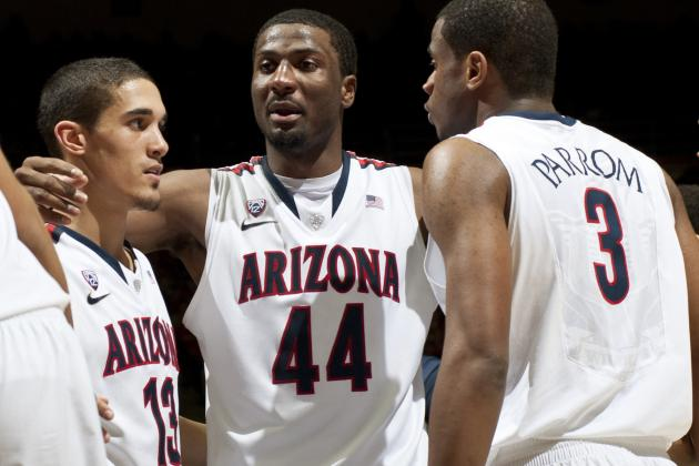 Arizona Basketball: Ranking the Most Likely Postseason Scenarios for Wildcats