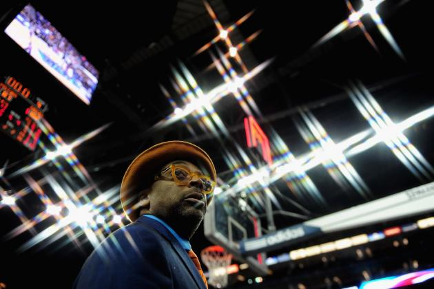 15 Seconds of Fame: The Best NBA Fan Moments of the Season
