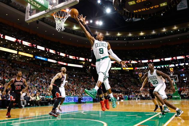 Why Schedule Explains Celtics' Success, Not Rondo's Absence