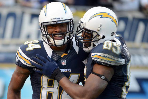 How the San Diego Chargers Can Retake the AFC West in 2013
