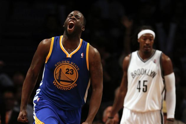 Golden State Warriors' Unsung Heroes This Season