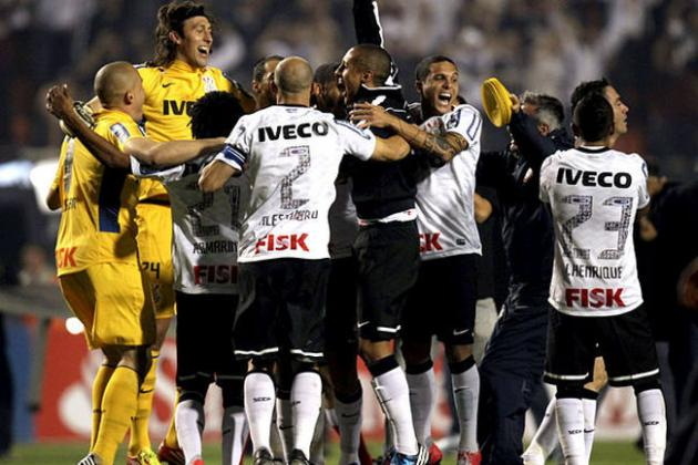 Copa Libertadores 2013: Assessing Brazil's Challengers for the Title