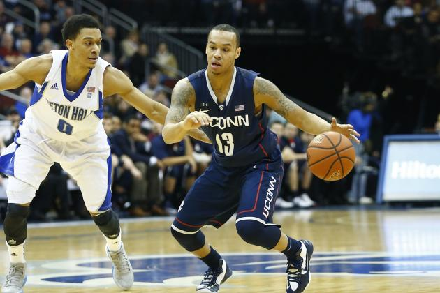 UConn Basketball: 5 Keys to Beating Villanova in Big East Game