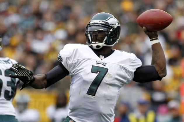 What Are Experts Saying About Michael Vick's New Deal with Eagles?