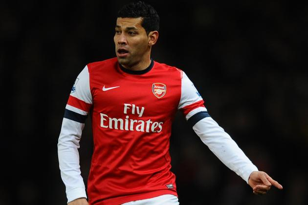 Andre Santos: What Arsenal Fans Are Saying About His Exit
