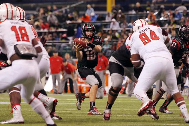 SEC Football: 10 Recruits Most Likely to Redshirt in 2013