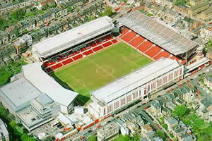 5 Old Football Stadiums That Are Sorely Missed