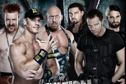 WWE Elimination Chamber 2013: 7 Twists & Turns the 6-Man Tag Match Could Take
