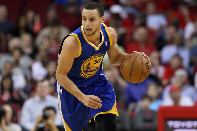 NBA Picks: Houston Rockets vs. Golden State Warriors