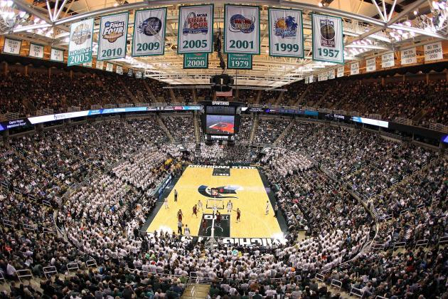 College Basketball Picks: Michigan Wolverines vs. Michigan State Spartans