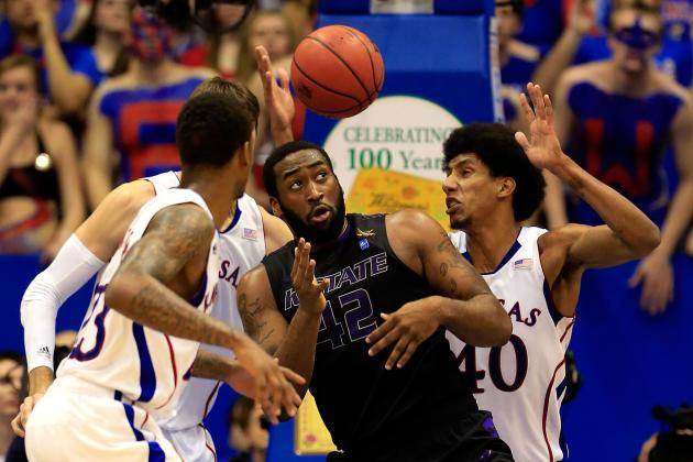 Kansas Basketball: 10 Things We Learned from Win over K-State