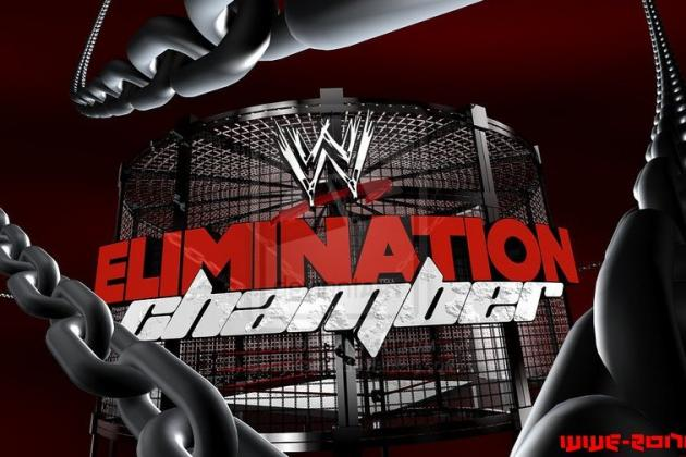 WWE Elimination Chamber 2013: 5 Likely Outcomes of the Elimination Chamber Match