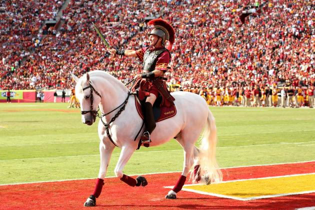 Looking at Potential Candidates for USC's Offensive Coordinator Position