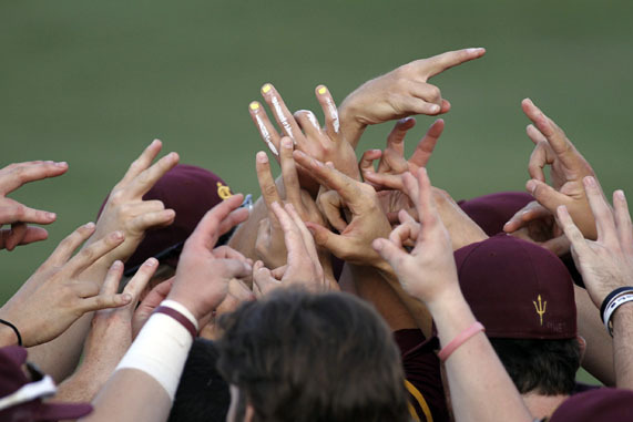 Arizona State Baseball: Getting to Know the 2013 Sun Devils