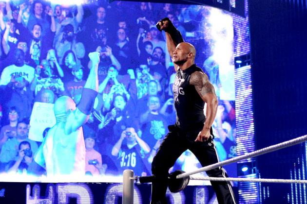 The Rock: 7 Fun Facts About the WWE Champion
