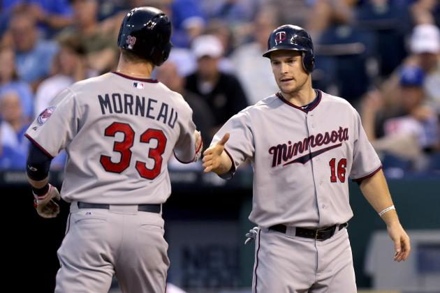 Minnesota Twins: Out-There Mid-Season Trade Scenarios to Consider in 2013