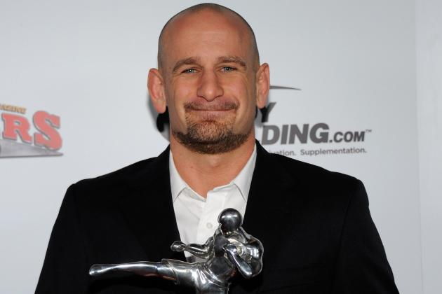 Greg Jackson and the 5 Most Unfairly Criticized Figures in MMA