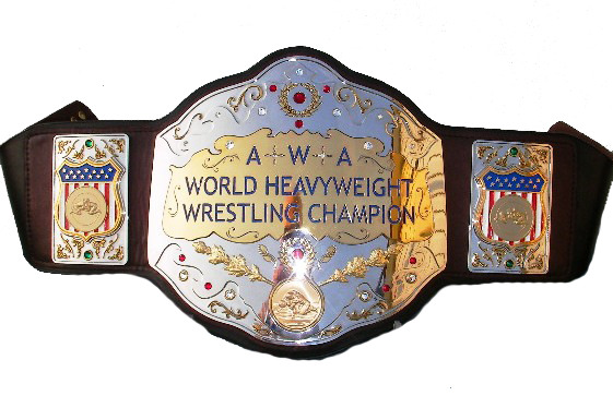 Abandoned: The History of the AWA World Heavyweight Championship