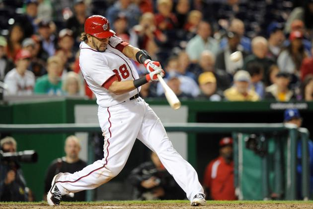 12 Fantasy Baseball Hitting Stars You Can Grab in Later Rounds