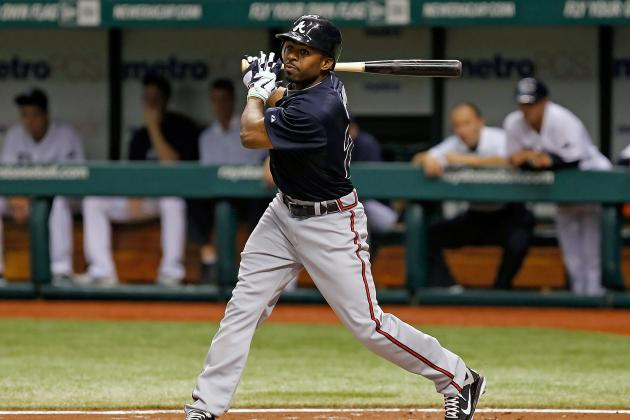 Re-Ranking the AL Lineups After Michael Bourn to the Indians