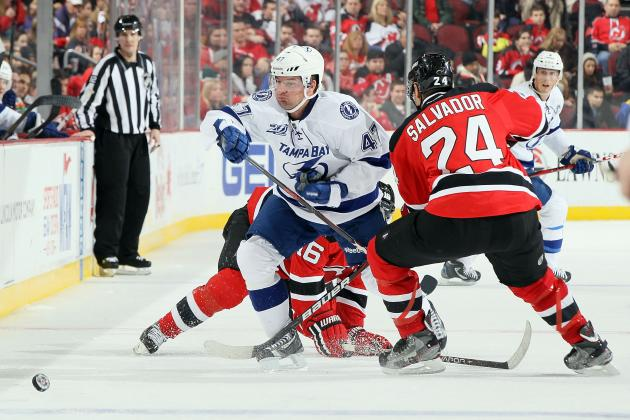 New Jersey Devils: 5 Doubts We Still Have About the Devils