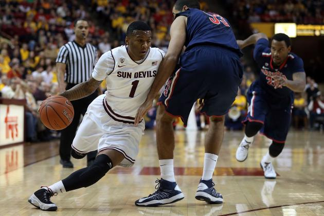Pac-12 Basketball: Ranking the 10 Most Electrifying Players