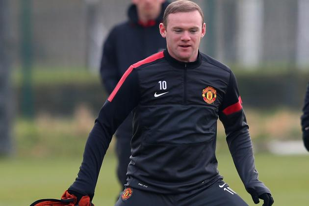 World Football Gossip Roundup: Wayne Rooney, Jose Mourinho, Mauro Icardi