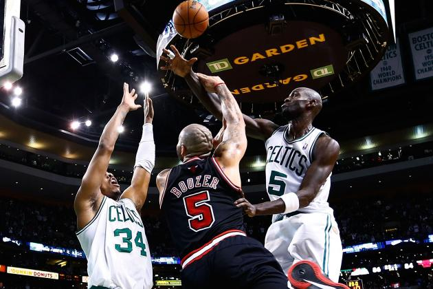 Celtics vs. Bulls: Keys to Watch as Storied Clubs Make Playoff Push