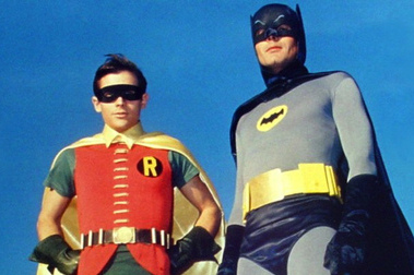 WWE Superstars Most Likely to Be Cast in the 1960s Batman Series