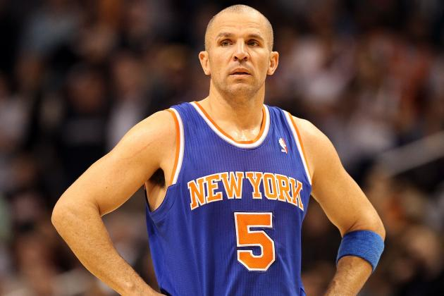 NY Knicks' Hottest and Coldest Players Heading into the All-Star Break