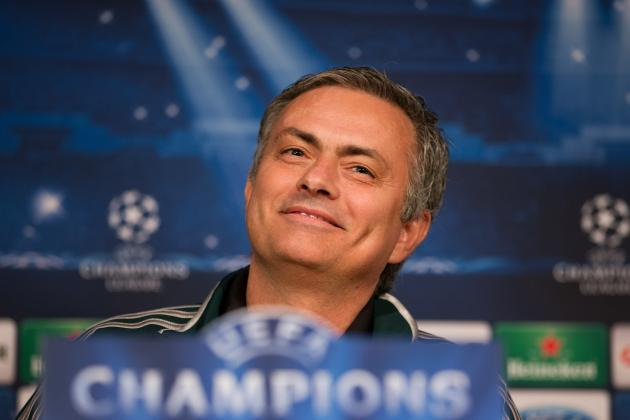 Premier League: 5 English Clubs Jose Mourinho Could Take Charge of