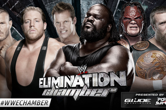 Elimination Chamber: 7 Bold Predictions for Sunday's PPV