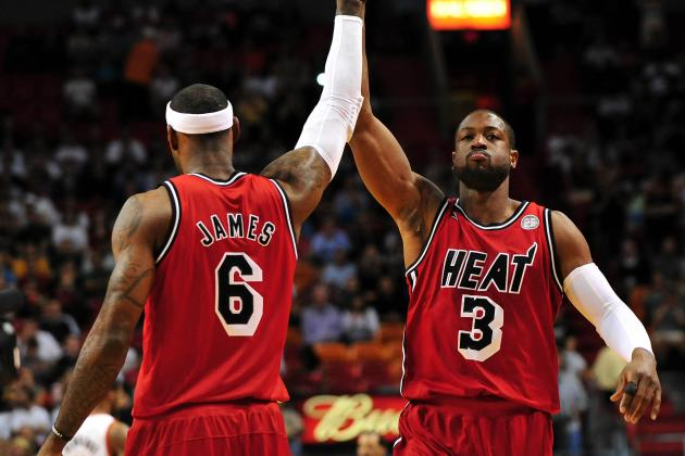 Portland Trail Blazers vs. Miami Heat: Postgame Grades and Analysis for Miami