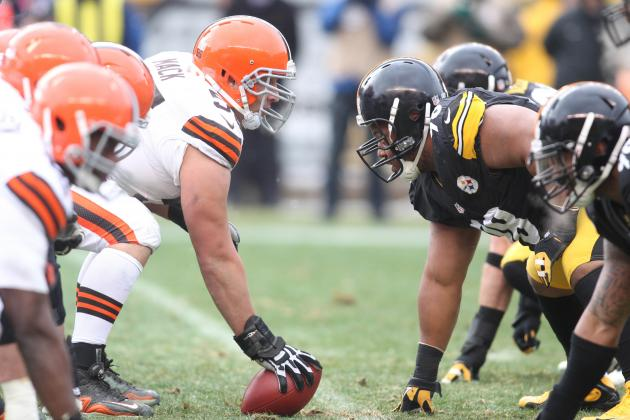 Latest Salary Cap Breakdown for the Cleveland Browns