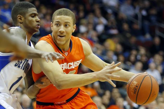 Syracuse Basketball: 5 Keys Avoiding an Upset Against Providence