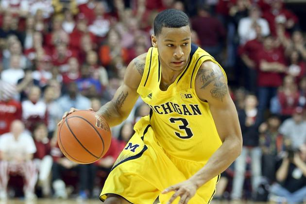 Michigan Basketball: Breaking Down the Wolverines After Recent Losses