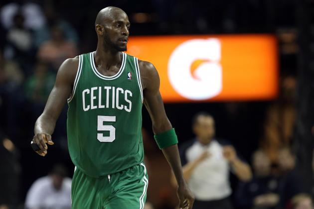 NBA Trade Deadline: Putting Percentages on Potential Moves